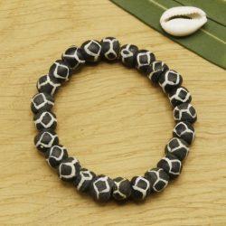 Armband - Black & White - 2