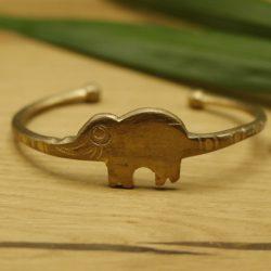 Armband - Ghanian Elephant -
