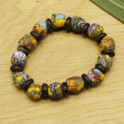 Armband - Queen Colors - 1